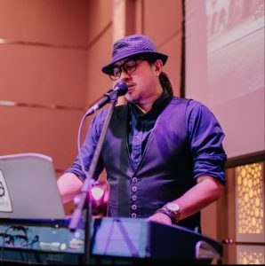 Kenny 2 Rhumba KL #1 Wedding & Corporate Live Band